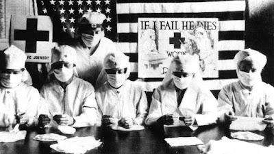 أسوأ شهر بتاريخ أميركا..200 ألف وفاة بثلاثين يوماً