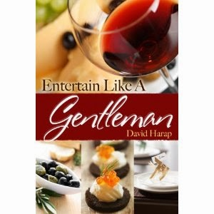 Review - Entertain Like A Gentleman