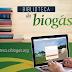 CIBiogás lança biblioteca digital com foco em energias renováveis