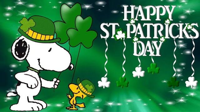 happy saint patrick's day 2017 greeting cards wishes