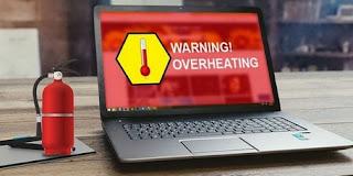 Cara Setting Agar Laptop Tidak Cepat Panas (overheat)