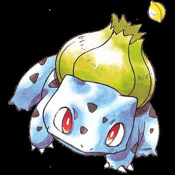 Pokemon By Review 1 3 Bulbasaur Ivysaur Venusaur