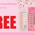 Free Gloss Ultra Shine Gel Strips Set
