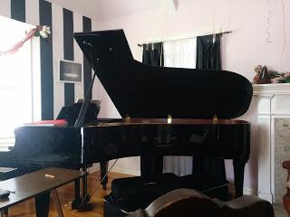 ... BRAINARD: Personal Essay: The Piano Lessons by Cecilia Brainard #Cebu