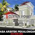 Arsitek Bangunan Murah Pekalongan Untuk Rumah Klasik