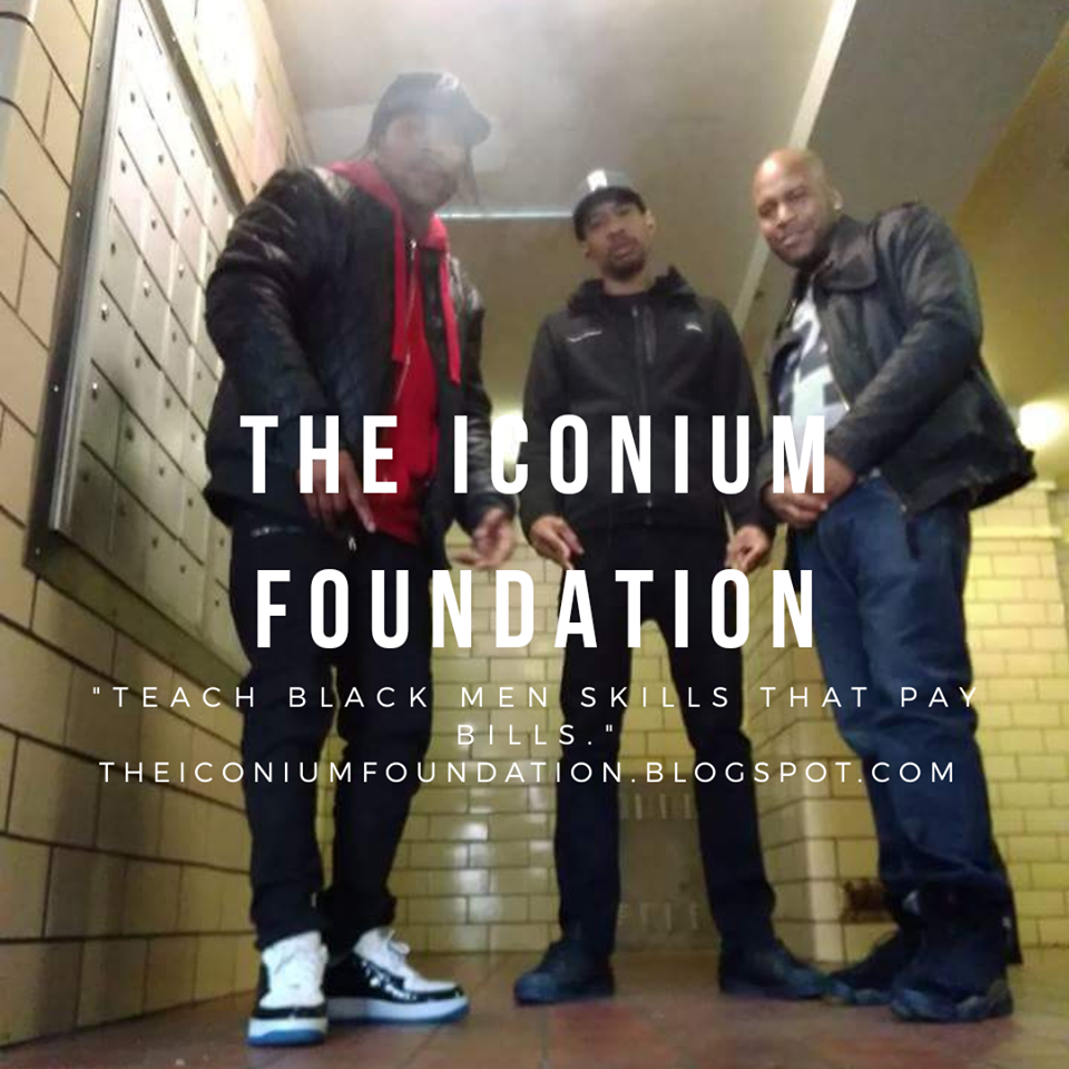 The Iconium Foundation