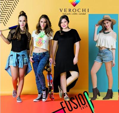 catalogo verochi fusion 2016 pv