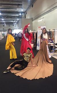 Premios Nacionales a la Moda: Galardonados - ANDE
