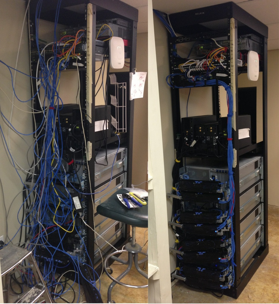 Fahari Co T Ltd Network Services Clean Wiring Closet Contact Us At 255 0 745 222 780 Or 713 705 Email On Fahariltdoutlookcom For More Information How We Can Improve Your