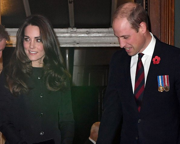 Kate Middleton wore Temperley London Delphia cropped embroidered tulle top, Catherine, Duchess of Cambridge