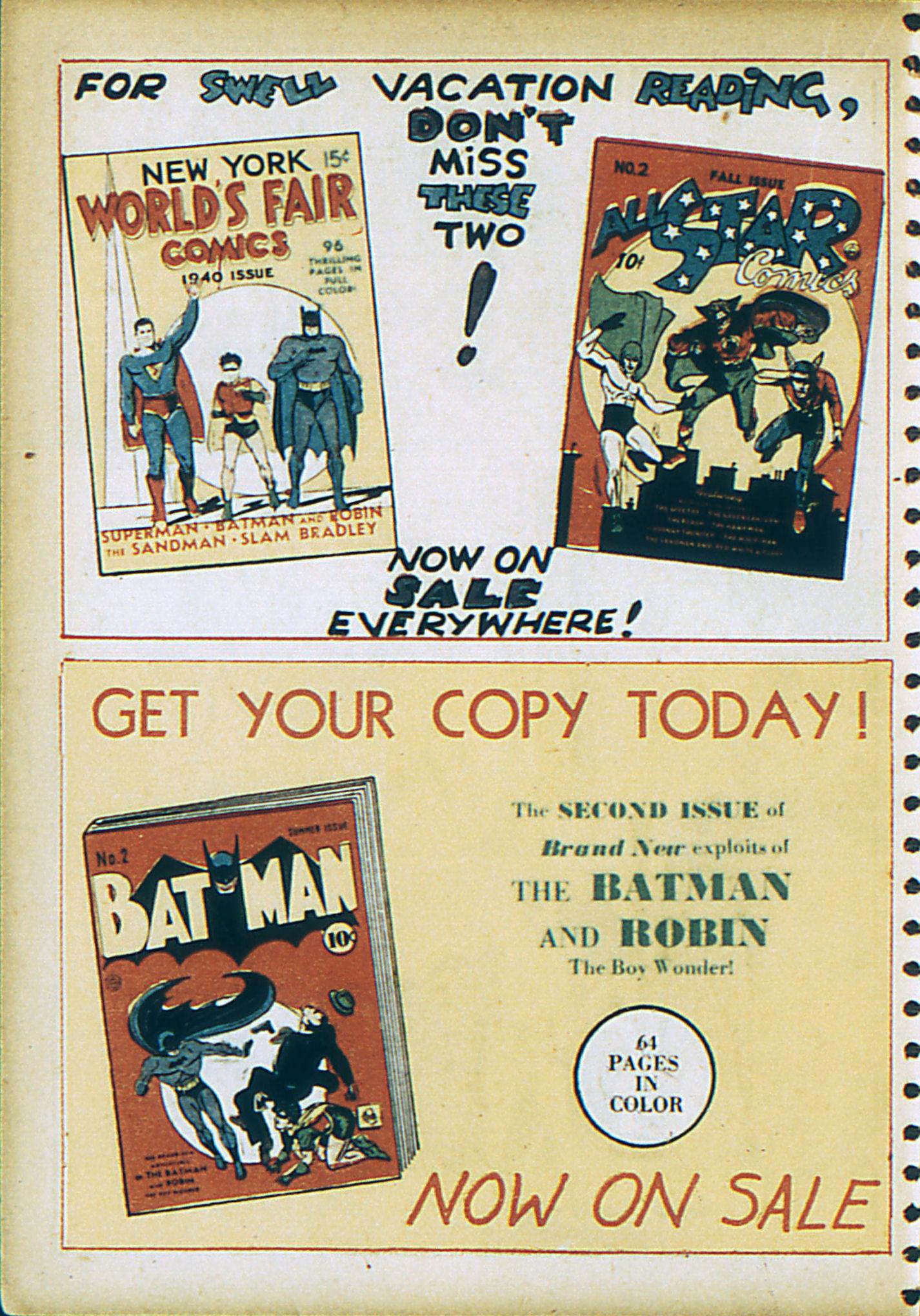 Action Comics (1938) 29 Page 30