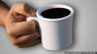 Drink up  Scientists find health benefits in 3 cups of joe a day