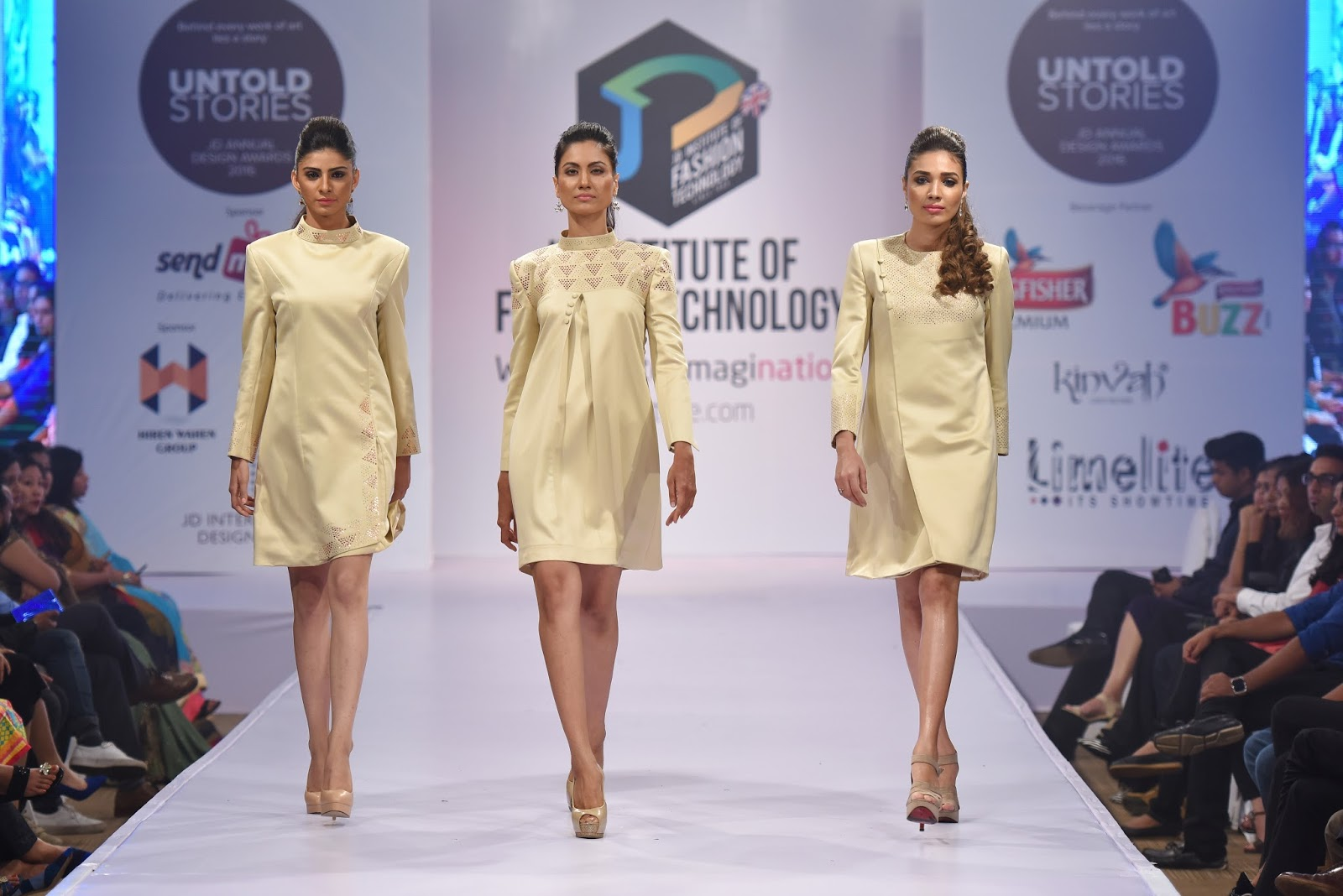 JD Institute Of Fashion Technology Annual Design Awards