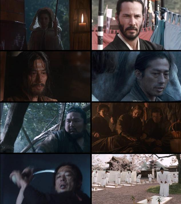47 Ronin 2013 Dual Audio Hindi 480p BluRay 300mb