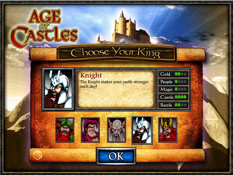 Age of Castles Screenshot 2