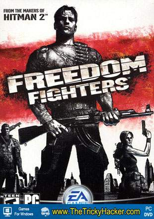 Freedom Fighters 1 Free Download Full Version Game PC