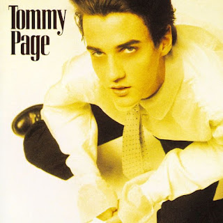 Lirik Lagu Tommy Page - A Shoulder to Cry On dan Terjemahan