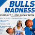 """Bulls Madness"" basketball event set for Thursday night"