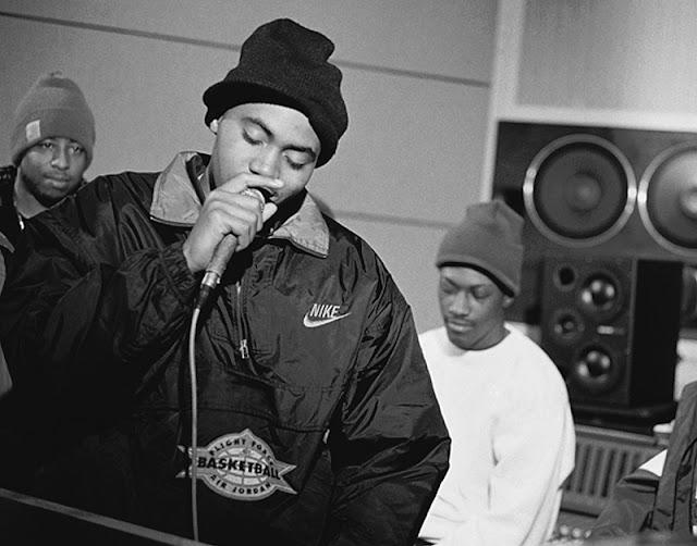 Mass Appeal e Hennessy lançam uma série sobre os 25 anos do álbum Illmatic do Nas