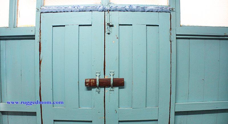 Pintu Main Selak Begini Je Ha