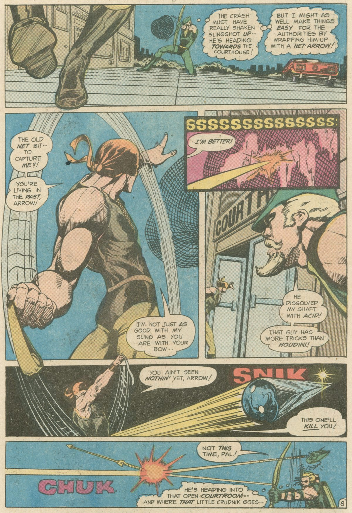 Read online World's Finest Comics comic -  Issue #244 - 47