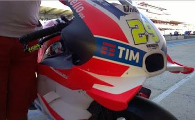 GP Prancis: Ducati Pakai 6 Sayap dengan 3 Model Konyol