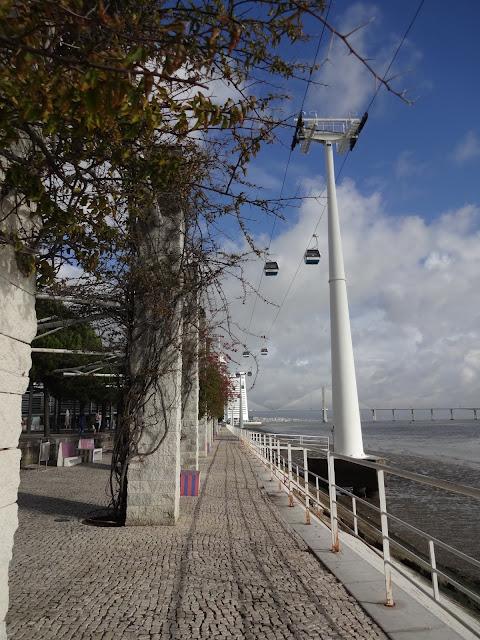 Cable Cars Lisbon