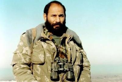 Ermenistan'ın Milli Kahramanı, Müslüman kasabı Monte Melkonyan