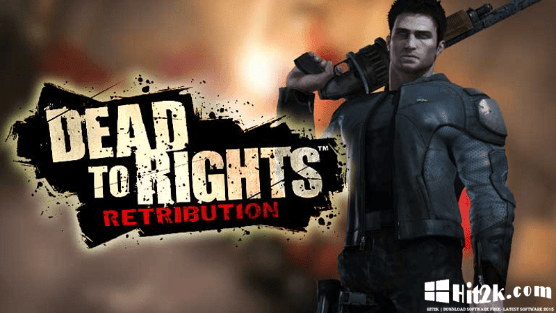 Dead to Rights 2 Highly Compressed Pc Games Free Download