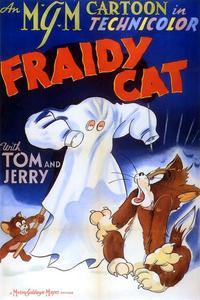 Watch Fraidy Cat Online Free in HD