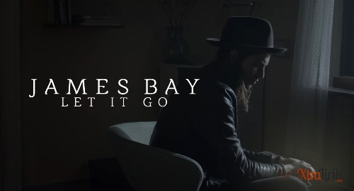 Lirik lagu Let it Go James Bay Terjemahan