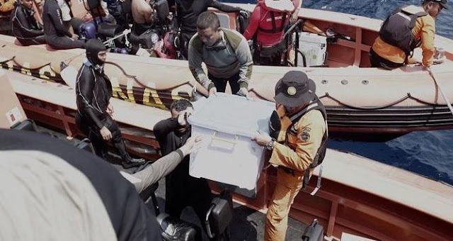 Mengungkap Misteri Sinyal Ping Black Box CVR Hilang, KNKT Terpaksa Tempuh Upaya Ini