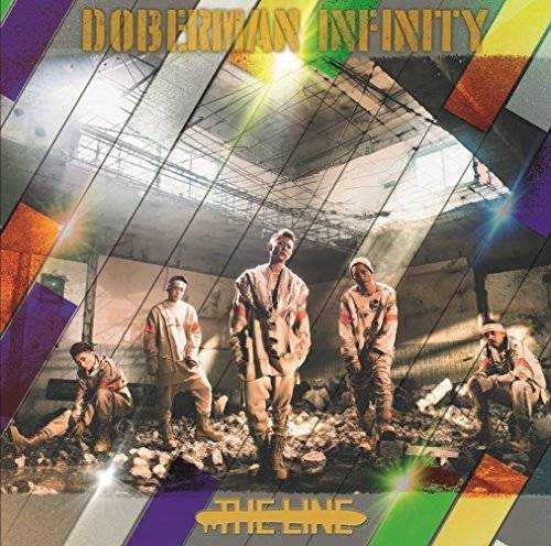 [Album] DOBERMAN INFINITY – THE LINE (2015.12.02/MP3/RAR)