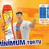Mr. Muscle Minimum Tortu