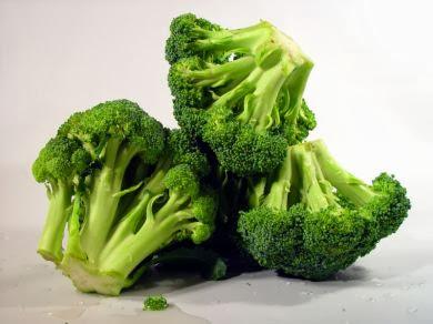 Brokoli Sayuran Pencegah Pengapuran Tulang