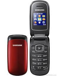 spesifikasi hape Samsung E1150