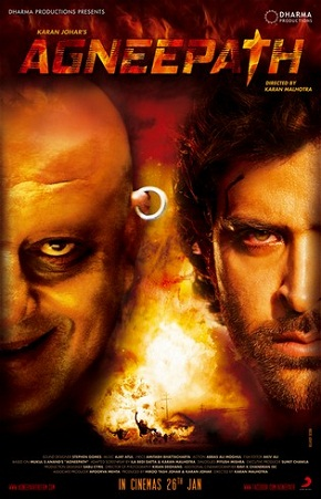 Agneepath (2012) - All Movie Songs Lyrics | Ajay Gogavale, Atul Gogavale