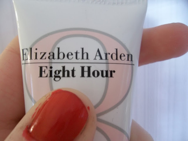 Soin Hydratant Intense pour les Mains - Eight Hour - Elizabeth Arden