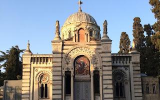 Στους Έλληνες της Πόλης το κοιμητήριο του Σισλί