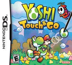 Yoshi Touch & Go Español Descargar Mega
