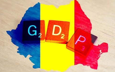 Az idei első negyedévben 0,54 százalék volt Romániában az államháztartási hiány