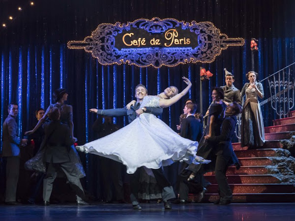 Matthew Bourne's Cinderella (UK Tour), New Victoria Theatre | Review