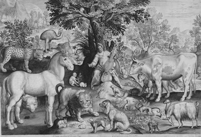 animaux hommes nature décroissance, Alain de Benoist