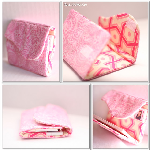 My blog becomes official or making a business card holder the business card holder colourmoves