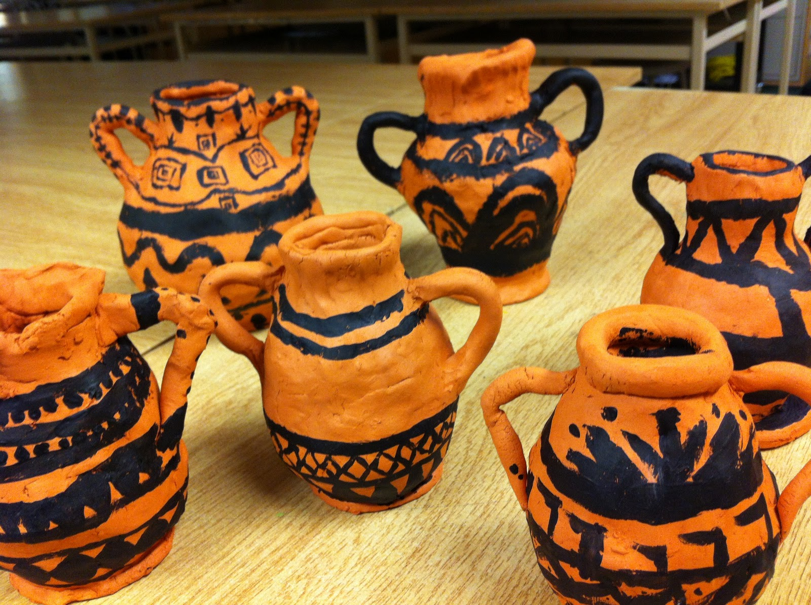 Pieces Of Me Art Gallery Ancient Greek Pottery