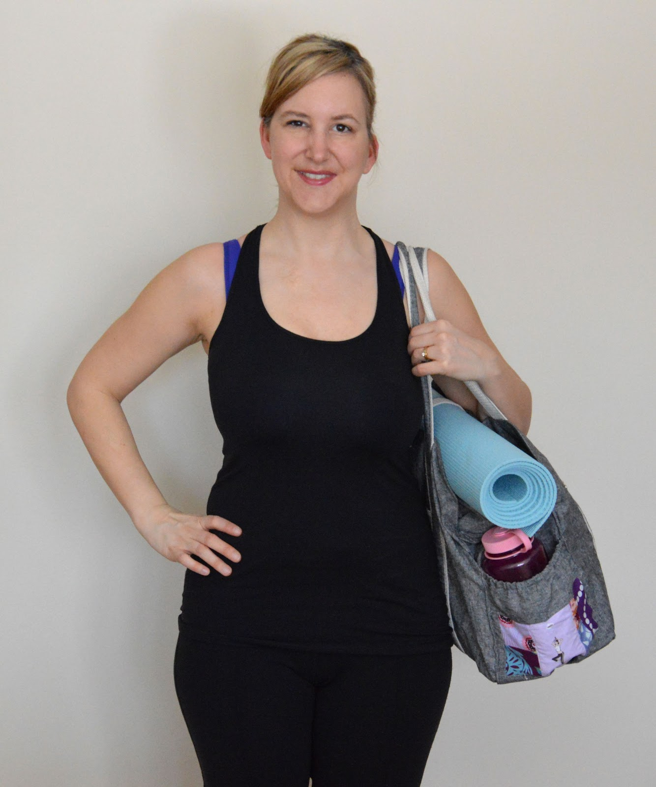 Ocd Obsessive Crafting Disorder Yoga Bag Of Awesome