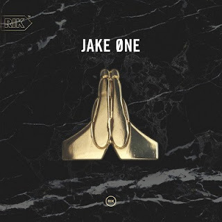Jake One – Prayer Hands (2016) [WEB] [FLAC]