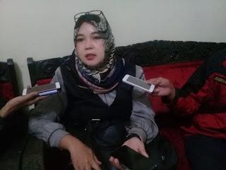 DSP3A Kota Cirebon Tekan Kasus Kekerasan Pada Anak