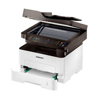 Free Download Printer Driver Samsung Sl-M2885fw