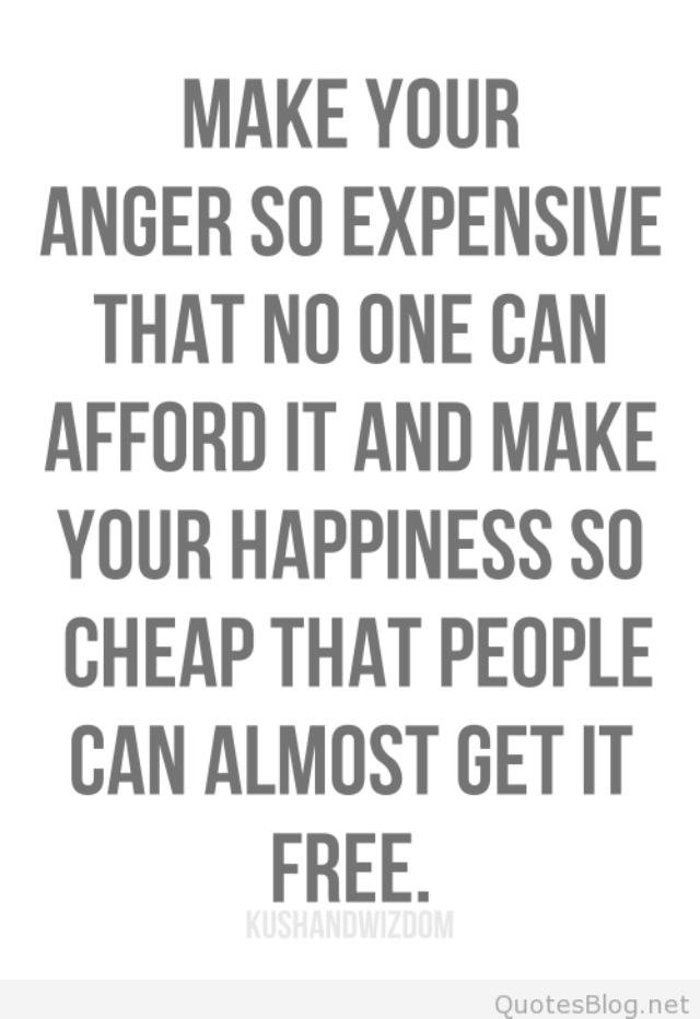 Sukar mengawal kemarahan? Meh cuba tip ini.